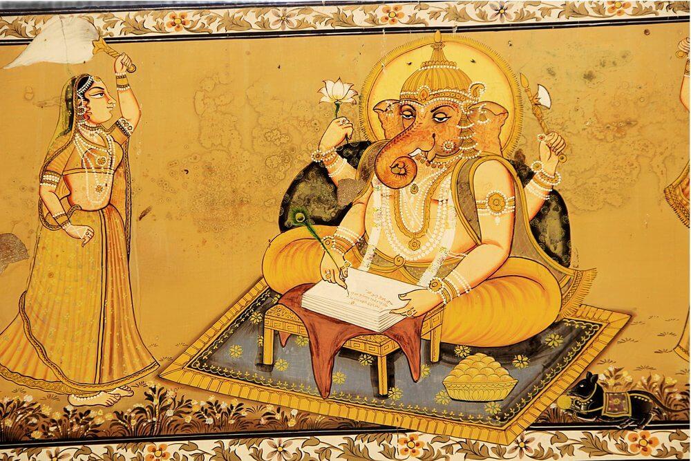ved vyas essay in sanskrit