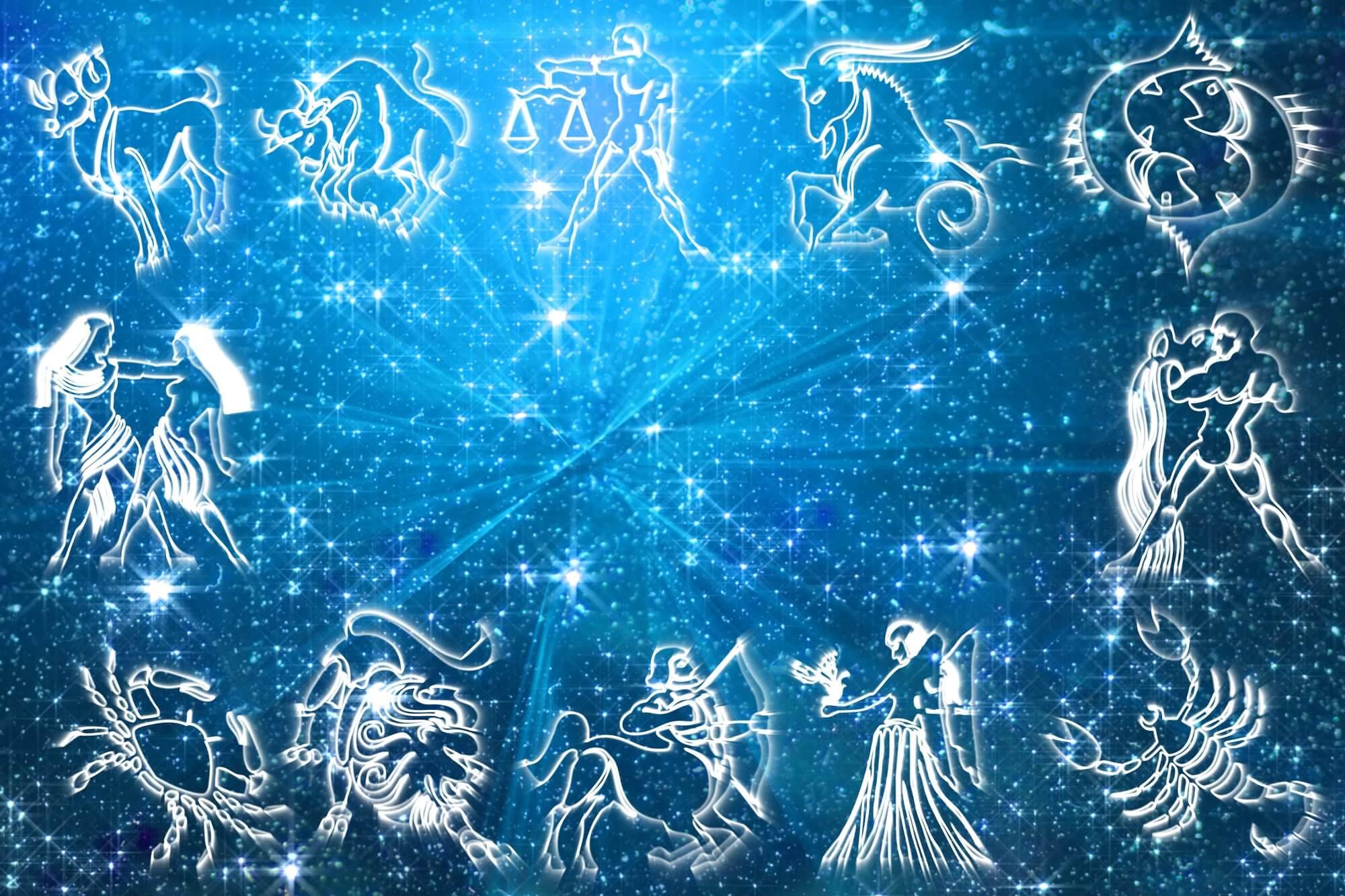 Names of Zodiac Signs in Sanskrit